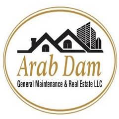 شركة دام العرب للصيانة العامة والعقارات