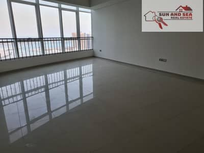 1 Bedroom Flat for Sale in Al Reem Island, Abu Dhabi - Cheapest Price for Sea View for Investor or End User with Huge Size