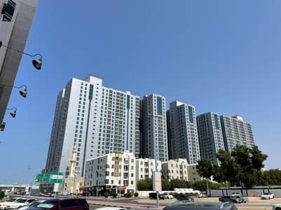 2 Bedroom Apartment for Rent in Al Nuaimiya, Ajman - city tower ajman, 2bhk appartment for rent. Include parking and Ac