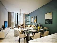 شقة في ركان دبي لاند 257000 درهم - 5086572