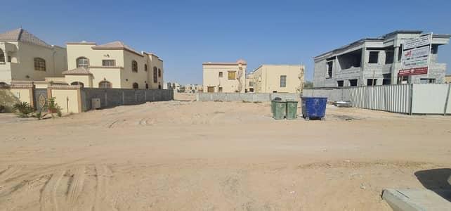 ارض سكنية  للبيع في المويهات، عجمان - احصل على العرض قطعة أرض سكنية للبيع | 4300 قدم مربع | موقع مميز في المويهات عجمان