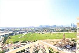 Largest 3 Bed | Duplex | Stunning Golf View | VOT
