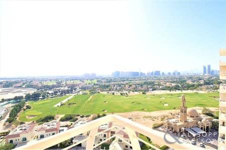 شقة 3 غرف نوم للبيع في مدينة دبي الرياضية، دبي - Largest 3 Bed | Duplex | Stunning Golf View