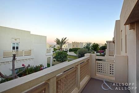 3 Bedroom Villa for Sale in The Lakes, Dubai - Exclusive | D End | Corner Plot | 3 Beds