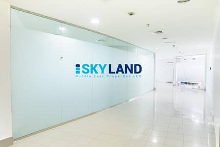 Office for Sale in Al Reem Island, Abu Dhabi - Vacant ! Fully-Fitted Office/Shop w/ 1FREE Parking