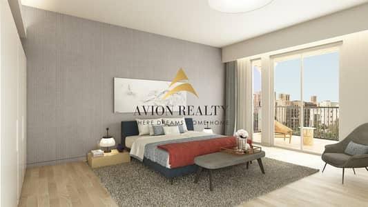 شقة 2 غرفة نوم للبيع في أم سقیم، دبي - BURJ VIEWS   TOP INVESTMENT   10%  BOOKING