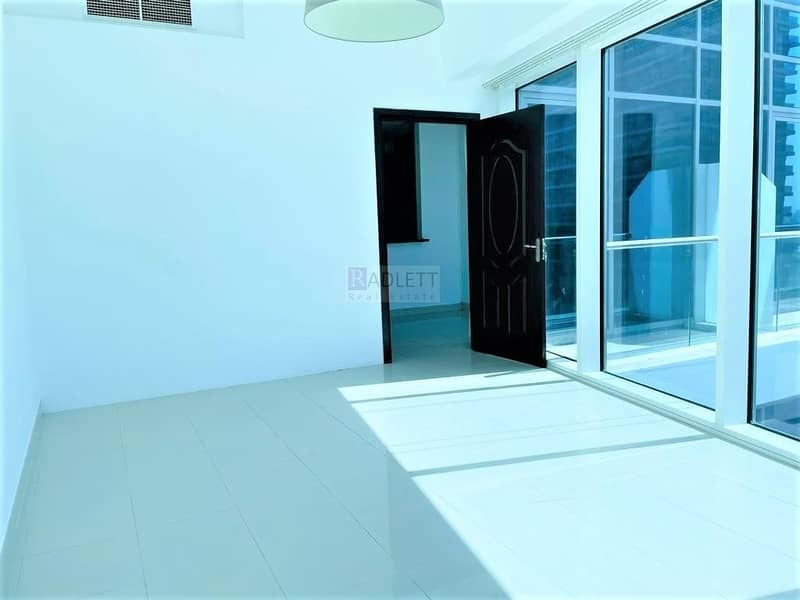 2 Bright Apartment with Open View  Available Now!