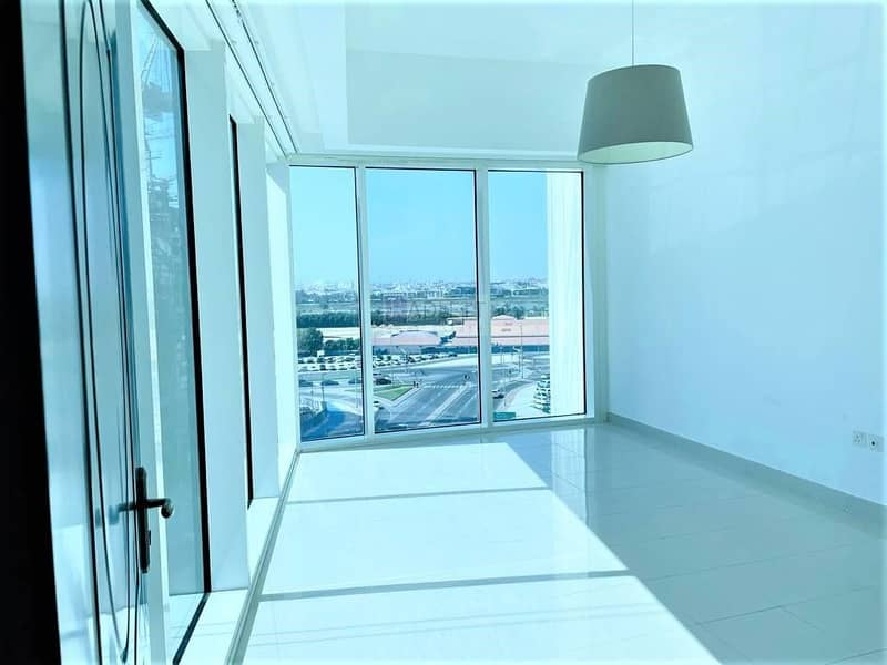 Bright Apartment with Open View  Available Now!