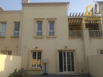 فیلا 2 غرفة نوم للبيع في الينابيع، دبي - 4M type