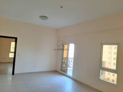 1 Bedroom Flat for Rent in Remraam, Dubai - Closed Kitchen | Genuine Listing | Inner Ramth