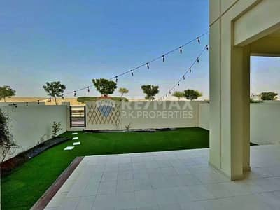4 Bedroom Townhouse for Rent in Reem, Dubai - Open House | Type G | 4 Bed | Ready to move in