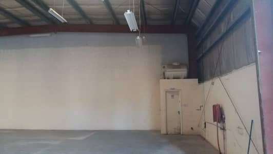 Warehouse for Rent in Al Quoz, Dubai - 3250 Sqft Warehouse Available For Rent In Al Quoz (BK)