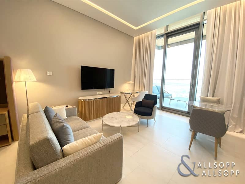 10 Studio | Fully Furnished | New Building
