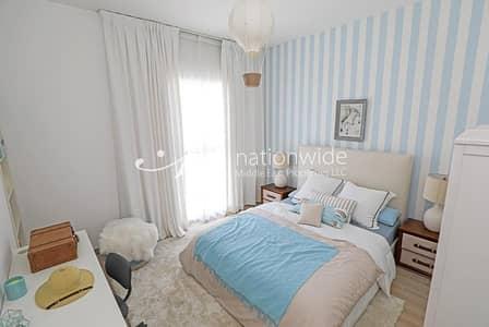 1 Bedroom Flat for Sale in Yas Island, Abu Dhabi - Own This Elegant Unit In a Friendly Community