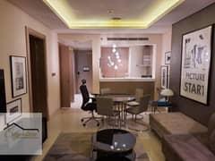 شقة في برج B أبراج داماك من باراماونت للفنادق والمنتجعات الخليج التجاري 1 غرف 70000 درهم - 5084188
