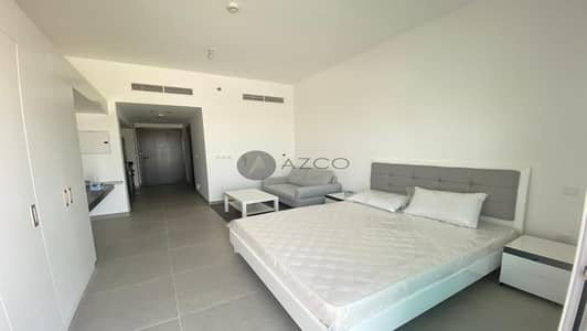 Studio for Rent in Dubai Science Park, Dubai - Fully Furnished | Open View | Urban Living
