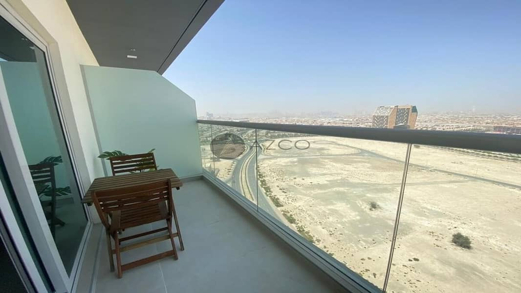 2 Fully Furnished | Open View | Urban Living