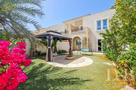 3 Bedroom Villa for Rent in Arabian Ranches, Dubai - Vacant - 3 Bedroom - Extended - Refurbished