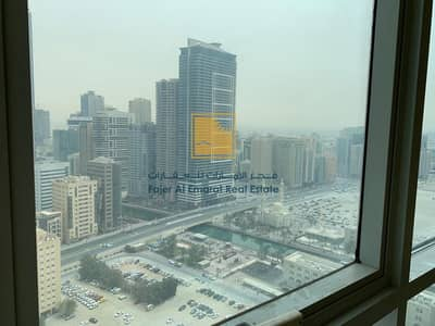 2 Bedroom Flat for Sale in Al Khan, Sharjah - For sale two-room apartment