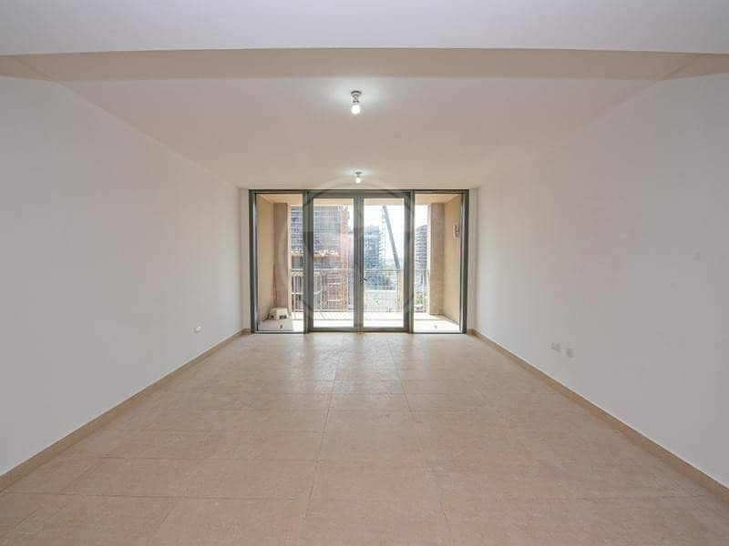 2 Spacious   Excellent location and facilities