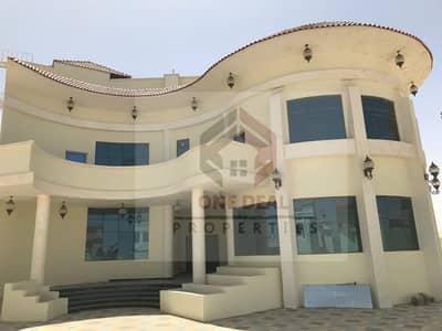 7 Bedroom Villa for Sale in Zakher, Al Ain - Independent Private 7bhk Villa in Zakher AL Ain | For SALE