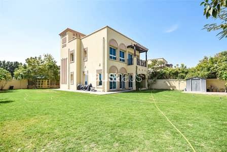 2 Bedroom Villa for Sale in Jumeirah Village Triangle (JVT), Dubai - Corner Plot | Owner Occupied | Close to Large Park