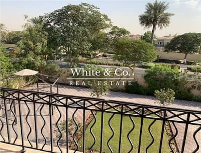 5 Bedroom Villa for Rent in Arabian Ranches, Dubai - VACANT | SINGLE ROW | PRICE REDUCED