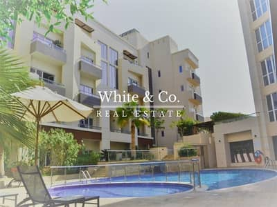 4 Bedroom Townhouse for Sale in Jumeirah Village Circle (JVC), Dubai - 4 BR | German Quality | Pool & Gym Access