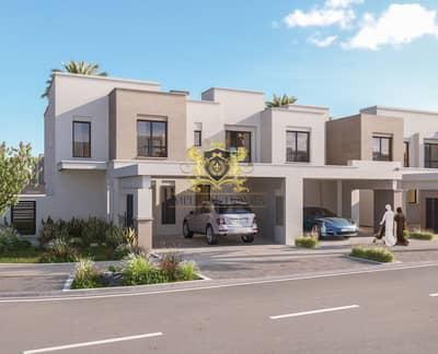 تاون هاوس 3 غرف نوم للبيع في تاون سكوير، دبي - Brand New | 3 Bed Townhouse | Town Square