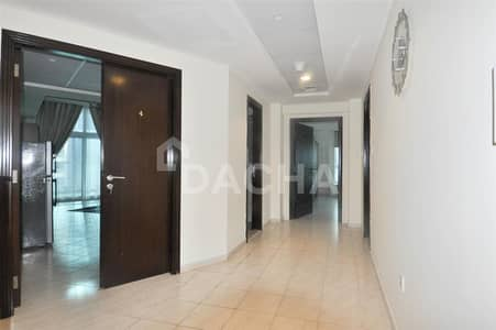 3 Bedroom Flat for Rent in Barsha Heights (Tecom), Dubai - 3BR / Furnished / Big Layout
