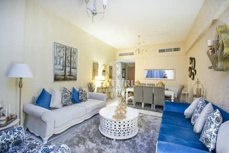فلیٹ 2 غرفة نوم للايجار في الفرجان، دبي - Premium | 2 Bed + Maid Apartment | 5 mins. to Metro