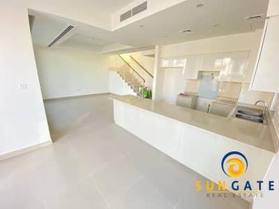 فیلا 5 غرف نوم للايجار في دبي هيلز استيت، دبي - Brand New 5 Beds Maple 3 Backing Park Available