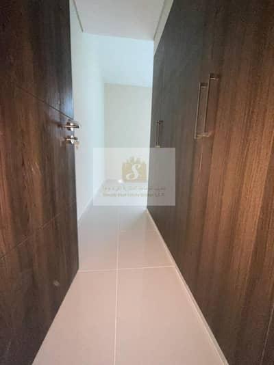 فیلا 3 غرف نوم للايجار في أكويا أكسجين، دبي - Akoya Oxygen 3 BR VILLA  TRIXIS_Al Yufrah 2 community