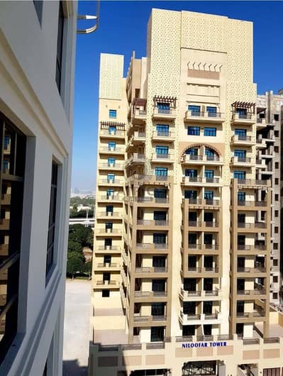 Studio for Sale in Culture Village, Dubai - Amazing Studio Apartment at Niloofar Tower for 450