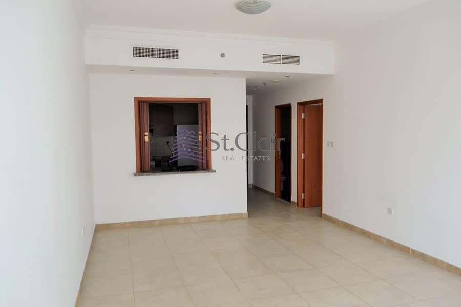 9 1 Bedroom | Marina View | High Floor.