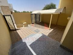 Located in the Heart of Al Jimi with 3 Balconies