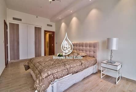 فلیٹ 1 غرفة نوم للبيع في مثلث قرية الجميرا (JVT)، دبي - NO Commission |Immaculate 1 BR ||Park View