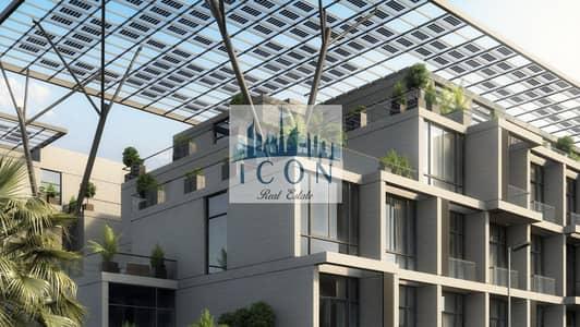 استوديو  للبيع في قرية جميرا الدائرية، دبي - SOLD OUT BLDG | ONE UNIT available  | Move in 26 April | SOLAR POWERED BLDG