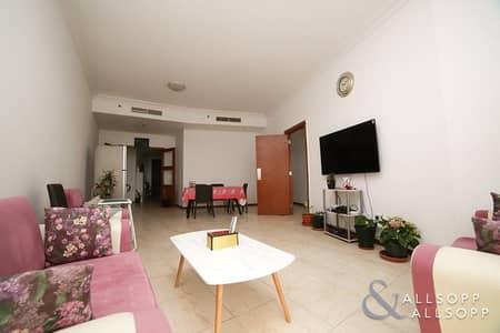 فلیٹ 2 غرفة نوم للبيع في أبراج بحيرات الجميرا، دبي - Exclusive | 2 Bed | Full Lake | 1557 SqFt
