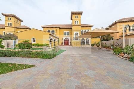 فیلا 7 غرف نوم للبيع في ذا فيلا، دبي - Luxurious 7BR Villa| Fully Upgraded | Private Pool