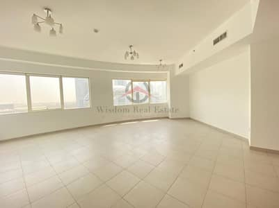 2 Bedroom Flat for Rent in Sheikh Zayed Road, Dubai - Sheikh Zayed Facing Unit | No Commission | 2 Months Free