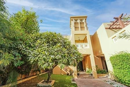 5 Bedroom Villa for Sale in Al Furjan, Dubai - Beautiful|Spacious|5 Bed Villa|Single Row