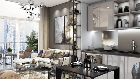 Luxury one-bedroom | Heart of Business Bay