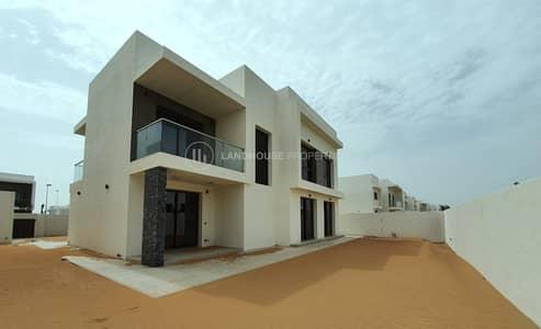 فیلا 4 غرف نوم للبيع في جزيرة ياس، أبوظبي - Stand Alone !!! Hot Price !!! 4SB !!!