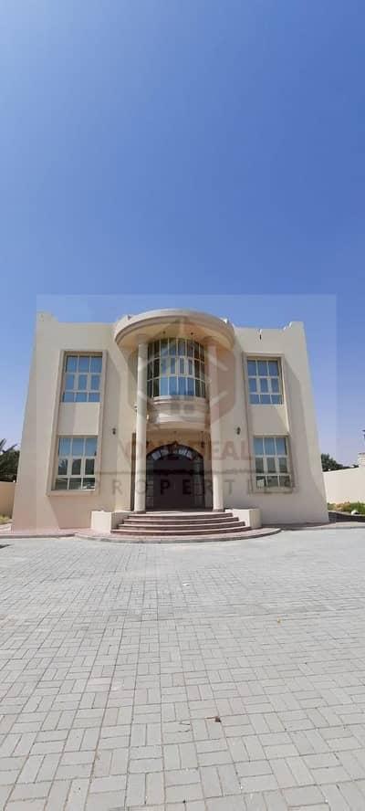 5 Bedroom Villa for Sale in Al Hili, Al Ain - Independent Separate 5bhk Duplex Villa in Naifa AL Ain for SALE