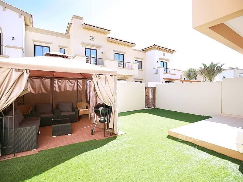 Type 2M Villa For Rent | Back2Back