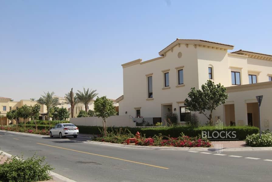 12 Type 2M Villa For Rent | Back2Back