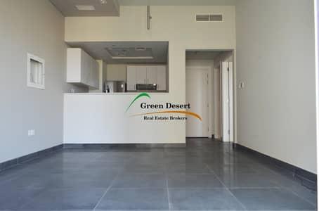 فلیٹ 1 غرفة نوم للبيع في واحة دبي للسيليكون، دبي - Rented 1 BHK Platinum Residence Villa View