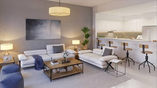 فیلا 4 غرف نوم للبيع في دبي هيلز استيت، دبي - Biggest Plot| Single Row| Brand New