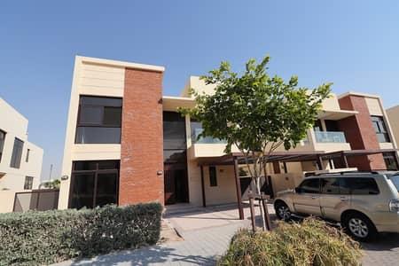 فیلا 5 غرف نوم للبيع في داماك هيلز (أكويا من داماك)، دبي - فیلا في ذا تورف داماك هيلز (أكويا من داماك) 5 غرف 5515000 درهم - 5087354